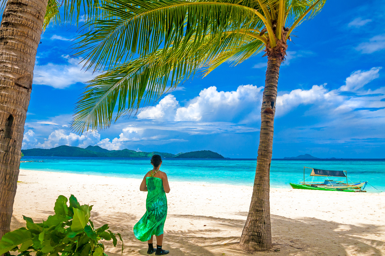 Best Islands To Travel In The Philippines